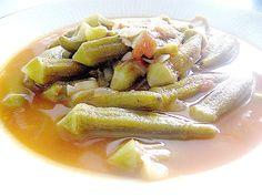 My Turkish Kitchen: Olive oil dishes