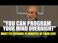 Top 3 Strategies to Reprogram Your Mind Biology Of Belief, Network Marketing Tips, Life Changing Books, Lipton, Subconscious Mind, Psychology Facts, Self Development, Ted Talks, Self Improvement