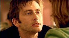 Peter Carlisle/Blackpool... The way he look at her... sigh!