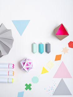 Paper-craft // MiniEco: A Craft Book