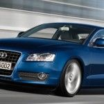 Audi A5 Modelo 2011