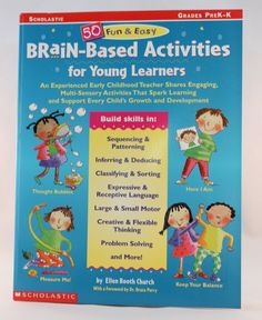 Brain-Based Activities for Young Learners