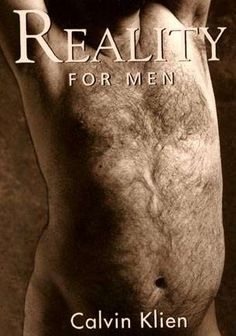 """This is an example of Detourment or """"the rerouting of messages to create new meanings"""" (Sturken & Cartwright). This is a statement on body image. Often in Calvin Klien ads, men are portrayed as extremely fit and muscular. This example of culture jamming turns that message around to bring attention to a more average male body type, one that is not often portrayed in advertising or in any kind of provocative manner."""