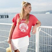 Save up to 55% off during the Getaway in Plus | Off to Myrtle Beach event on #zulily today!