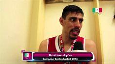 La selección mexicana que conquistó el FIBA Américas hace un año ahora celebró en casa el título del Centrobasket, lo único que le faltaba a un grupo que ya tenía los boletos al Preolímpico y a los Panamericanos del 2015. La víctima volvió a ser Puerto Rico que cayó 74-60.