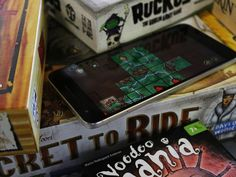 The best board games for Android