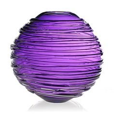 William Yeoward Crystal Sophie Vase | Bloomingdale's