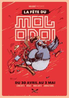Fête de Molodoï (by Stom 500) DESIGN STORY: |Tumblr |...