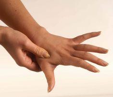 Acupuncture, Techniques Anti Stress, Get Rid Of Eczema, Shiatsu, Cortisol, Health, Minute, Points, Index