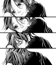 Resultado de imagen para imagenes de triste anime