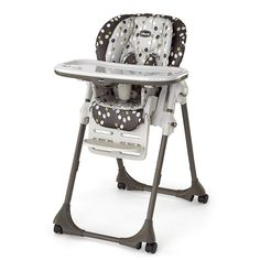 Space Saver High Chair 60 Fisher Price Toddler High