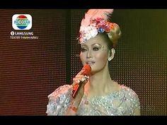 Inul Daratista Live @ Indonesian Dangdut Awards 2014 Indosiar