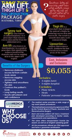 how to lose weight before tummy tuck