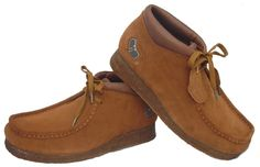 Wakeboarder :: Opinion on Clark Wallabee Shoes