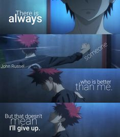 Shokugeki no souma - - Cute Girlfriend Quotes, Bff Quotes, Mood Quotes, True Quotes, Sad Anime Quotes, Manga Quotes, Anniversary Quotes, Meaningful Quotes, Inspirational Quotes