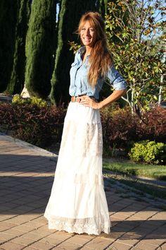 Blogs Moda Bloggers De Mejores Blog Mejor Lola Mansil Top Bd6dUxrqw