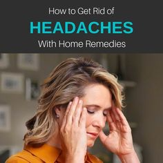 A headache is a pain that can make you feel miserable for a long time, especially in those cases when it lasts for days or even over a week. When you are facing a chronic migraine, the nasty situation can even go on for months and can be difficult to get rid of it. Types …
