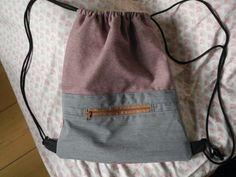 rucksack turnbeutel