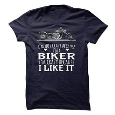 Best Bikers Dad Shirt - #handmade gift #cute gift. GUARANTEE  => https://www.sunfrog.com/Automotive/Best-Bikers-Dad-Shirt-50140015-Guys.html?id=60505