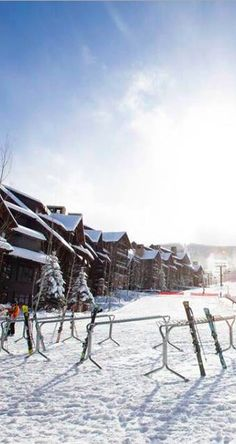 For at the start of a day on the slopes, the concierge at The Ritz-Carlton, Bachelor Gulch recommends snapping a photo on the Mountainside Terrace before hopping on nearby Express Lift Beaver Creek Mountain, Mountain High, Hotel Guest, Hotel Spa, Ski Ski, Concierge, Rocky Mountains, Avon, Terrace