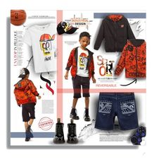 """'LET'S HEAR IT FOR THE BOY!"""" by angelflair ❤ liked on Polyvore featuring Junior Gaultier, men's fashion and menswear"
