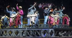 History was made at the #WNFR2015 Take a look.