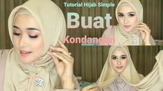 Hijab Tutorial Segi Empat, Youtube, Youtubers, Youtube Movies