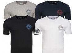 Mustang: Herren-T-Shirts für 9,99 Euro frei Haus https://www.discountfan.de/artikel/klamotten_&_schuhe/mustang-herren-t-shirts-fuer-9-99-euro-frei-haus.php Für wenige Tage sind jetzt bei Outlet46 Herren-T-Shirts von Mustang für 9,99 Euro zu haben – verfügbar sind die Größen M bis XXL in vier verschiedenen Farben. Mustang: Herren-T-Shirts für 9,99 Euro frei Haus (Bild: Outlet46.de) Die Herren-T-Shirts von Mustang für 9,99 Euro frei Haus gibt es... #TShirts