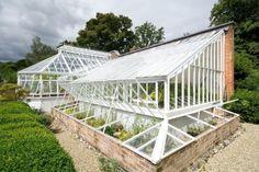 Hartley Botanic greenhouse #Greenhouse #Glasshouse #Hartley