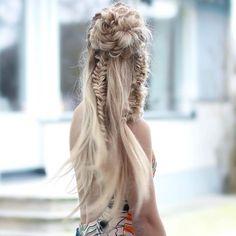 Hair Inspiration 2019-04-15 22:10:21