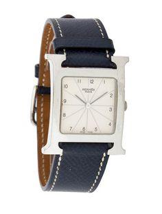 Hermès H Hour Watch by: Hermès
