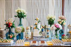 Tuscan style – Mediterranean Home Decor Mediterranean Wedding, Mediterranean Home Decor, Party Centerpieces, Wedding Decorations, Amalfi Coast Wedding, Eclectic Wedding, Greek Wedding, Spanish Wedding, Festa Party