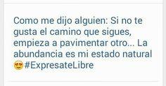 . . Sigueme.... #elsecreto  #poderdeatraccion #universo #logros #millosfc  #colombia #embajador #vamosmillos #millos2016  #sialvisitante  #millonariosfc #comandoazul #losmillos #dalemillos #soccer #millos #frasesmotivadoras #billgates #google #secretosmillonarios #millionaires #negocios #venezuela #caracas by lari__ferrer
