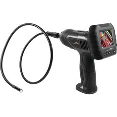 """Whistler 2.7"""" Color Inspection Camera"""