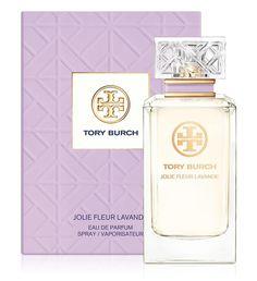 Jolie Fleur Lavande Tory Burch