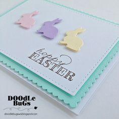 """Doodlebugs: """"Hoppy"""" Easter"""