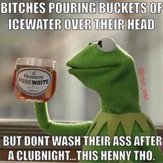 Lol sadly I know girls like this Funny Kermit Memes, Funny Relatable Memes, Funny Jokes, Hilarious Stuff, Funny Laugh, You Funny, Funny People, Funny Things