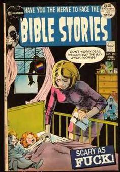 Where Bible stories belong
