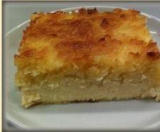 Rezept Kokos-Quark-Kuchen von kajebandits - Rezept der Kategorie Backen süß