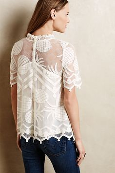 best top there ever was #anthrofave