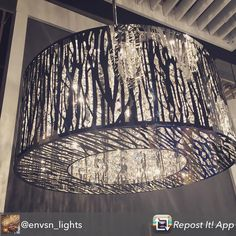 Another New introduction from Quoizel. You need to see this Grotto fixture in person! Quoizel Lighting, Lighting Ideas, Chandelier, Ceiling Lights, Instagram Posts, Home Decor, Candelabra, Decoration Home, Room Decor