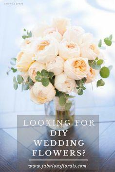 The DIY Bride's #1 resource for wholesale wedding flowers. Buy Bulk DIY flowers…