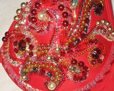 Bordado con perlas y lentejuelas .. Comentarios: LiveInternet - Russian servicios en línea Diaries