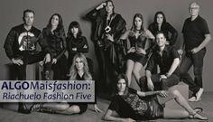 Veja as peças da nova coleção Riachuelo Fashion Five