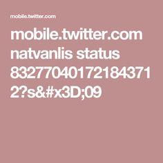 mobile.twitter.com natvanlis status 832770401721843712?s=09
