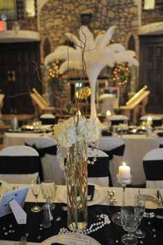 Roaring 20's on Pinterest | 1920s Party, Gatsby and Roaring 20s