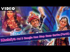 Khelaiya Vol 3 - Ranglo Non Stop Raas Garba Part 2 - laughspark.com