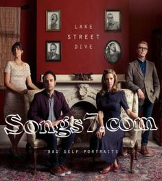Bad Self Portraits [LP] by Lake Street Dive (Vinyl, Signature Sounds) for sale online Liam Gallagher, Music Songs, New Music, Kids Music, Beatles, Thing 1, Waterfront Wedding, Mp3 Song Download, Mac Download
