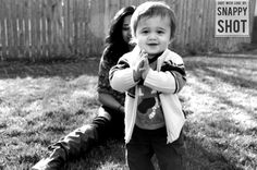 Child Photography in Shawnee, KS