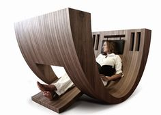 """""""Bookshelf: Kosha meditative space"""" B*"""